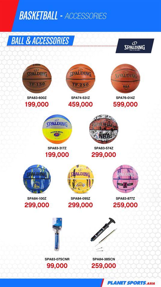 Promo Planet Sports 75