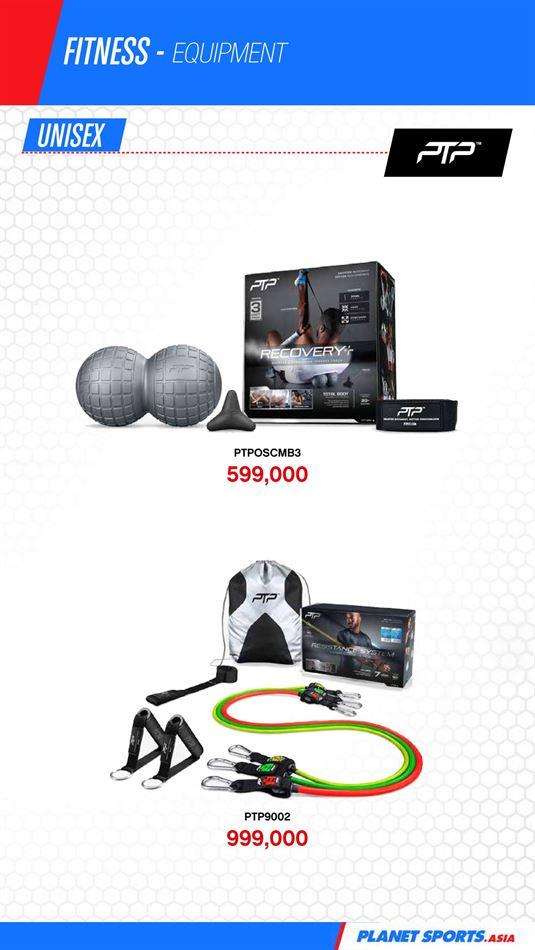 Promo Planet Sports 108