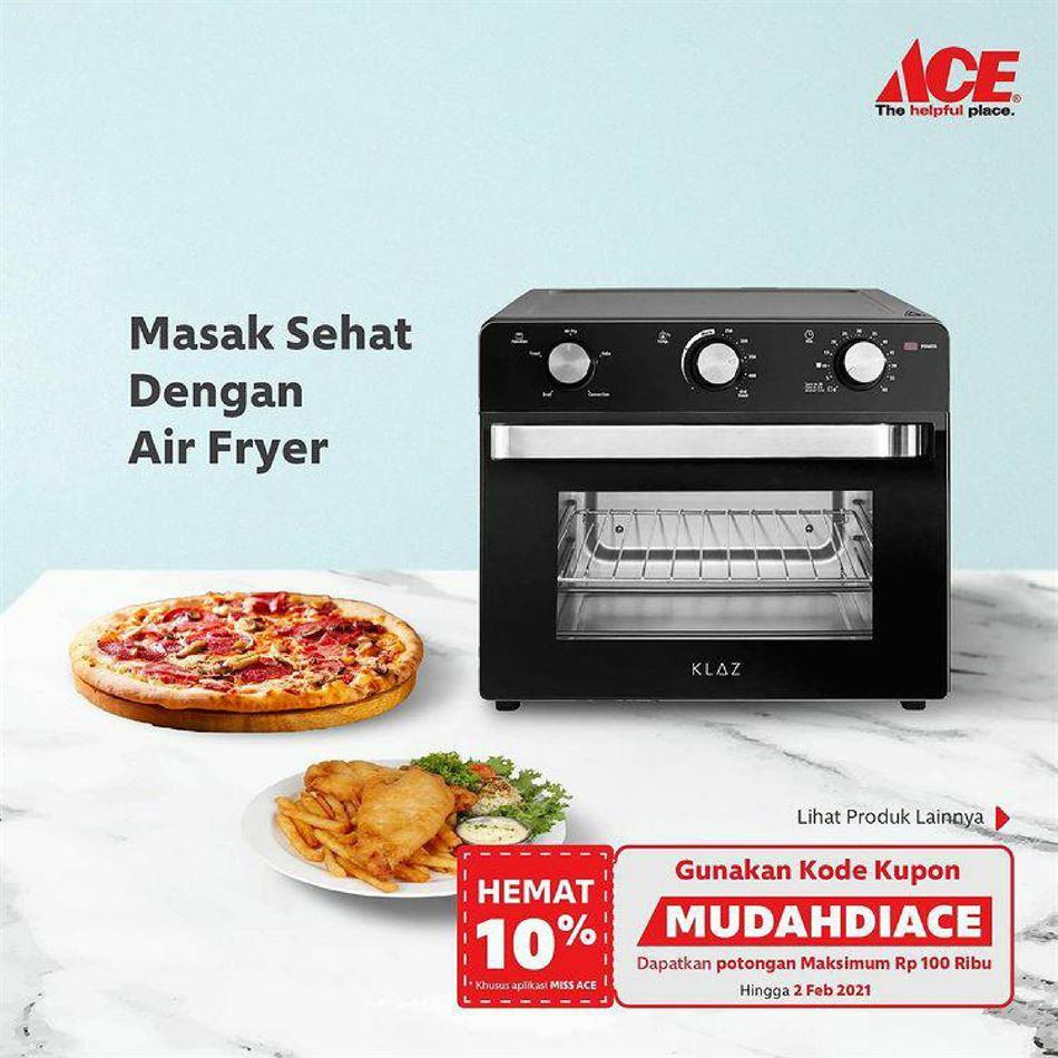 Promo ACE Hardware 1