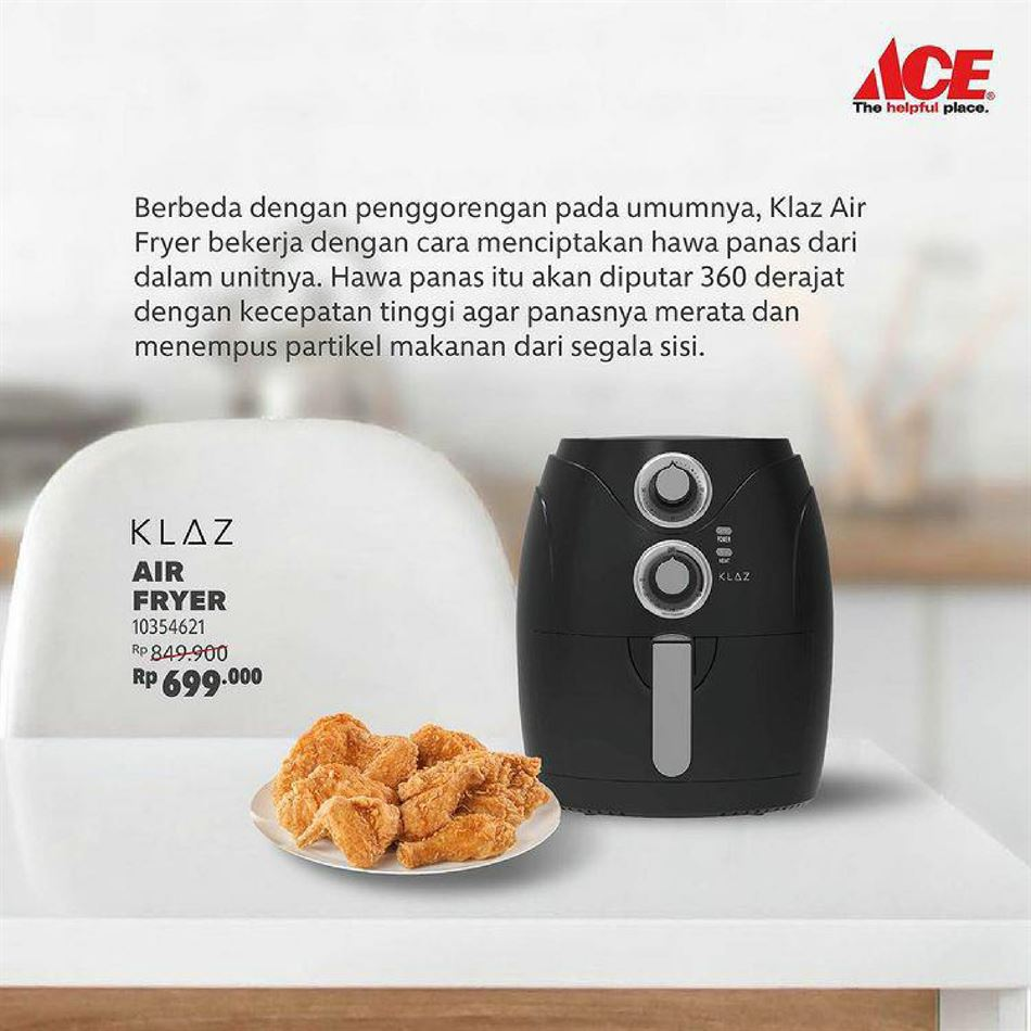 Promo ACE Hardware 2