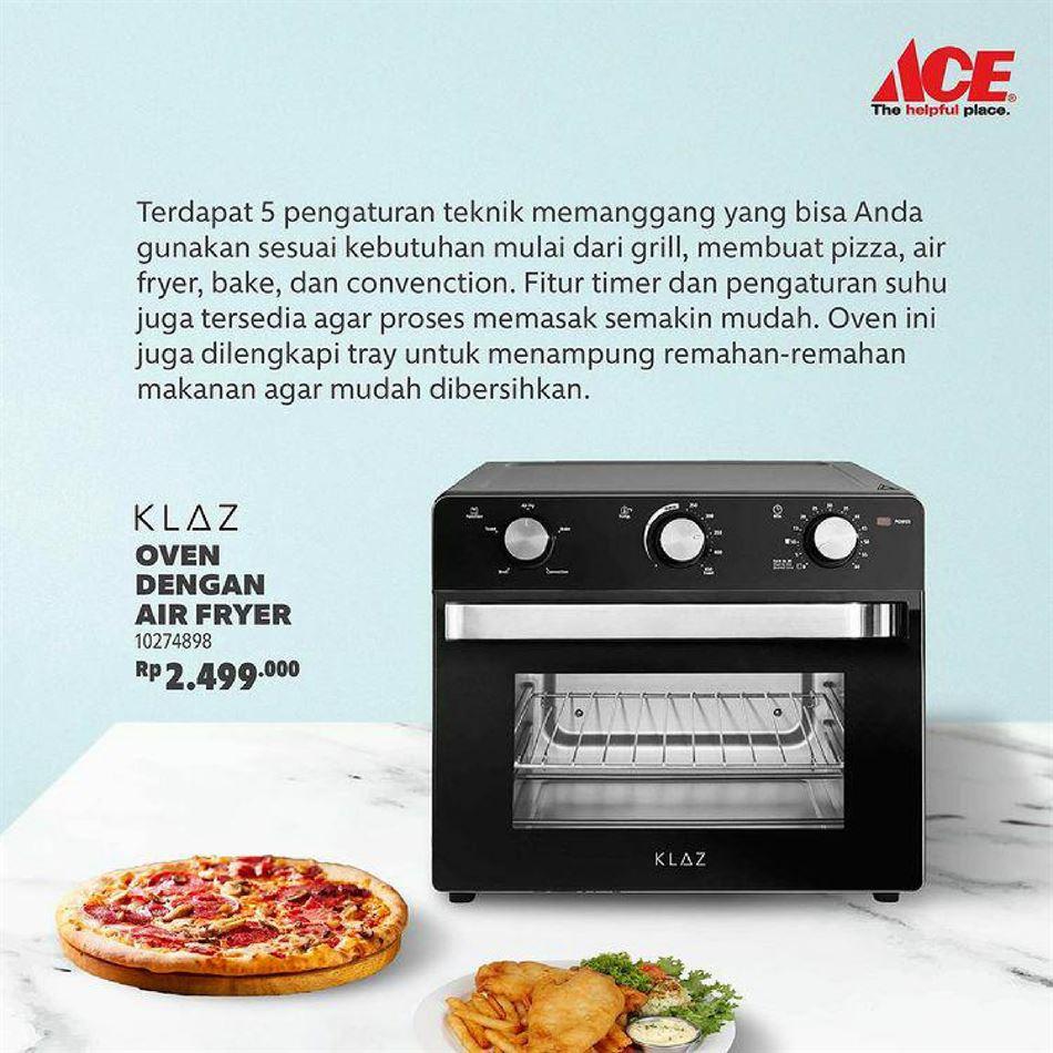 Promo ACE Hardware 3