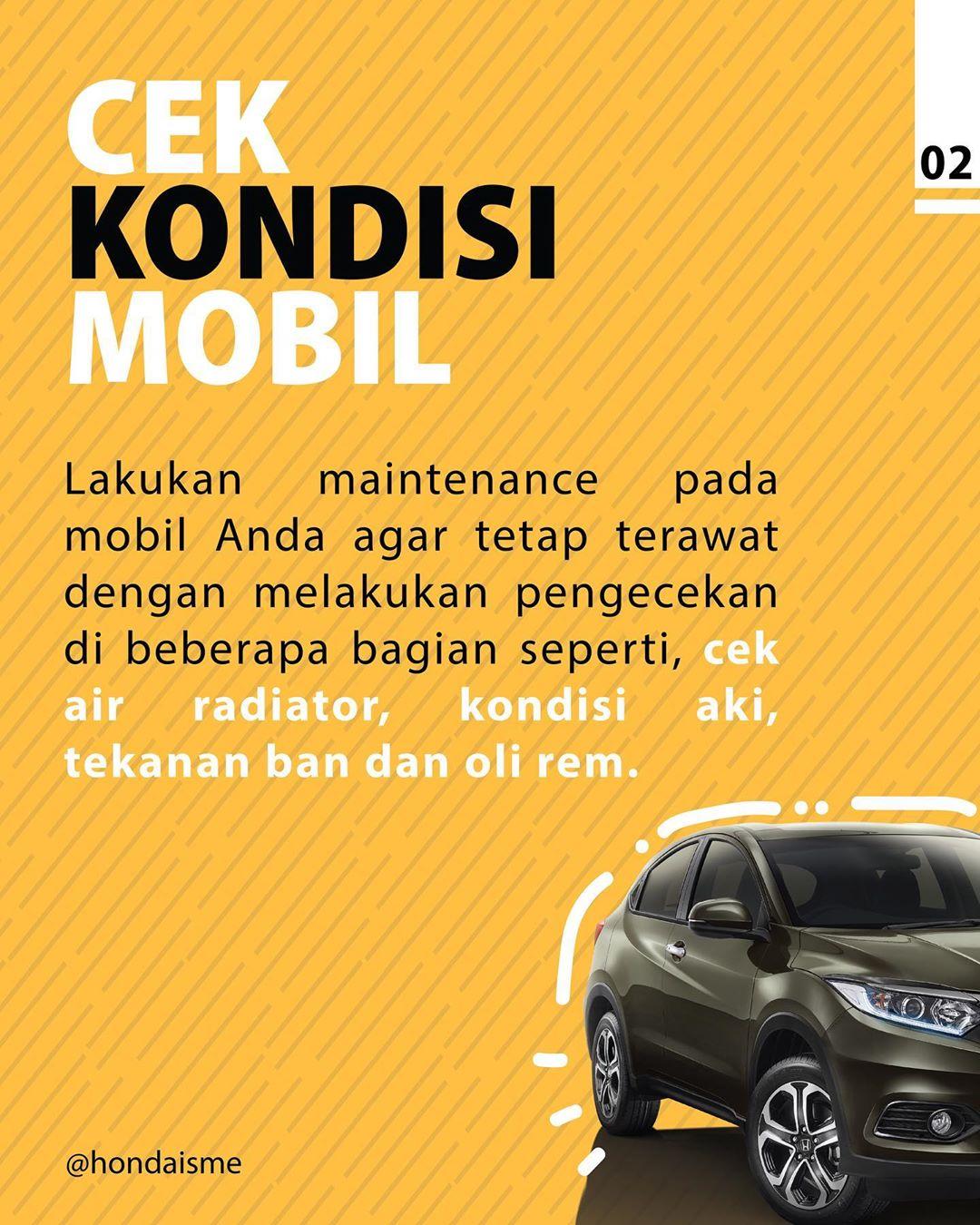 Promo Hondaisme 3