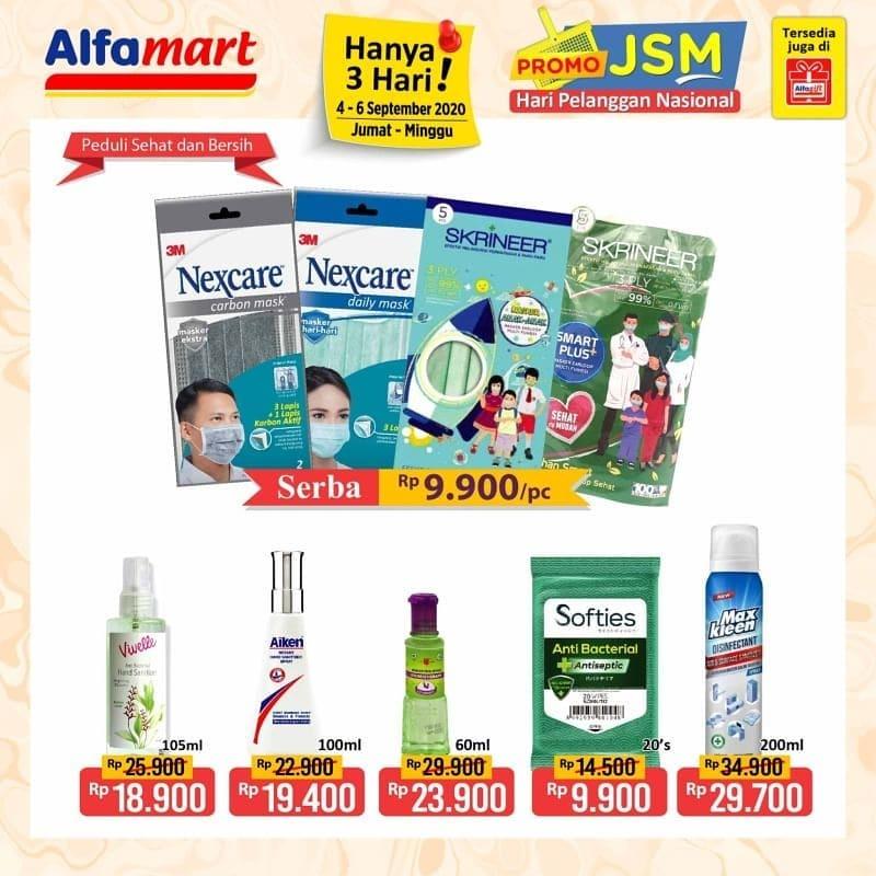 Promo Alfamart 1